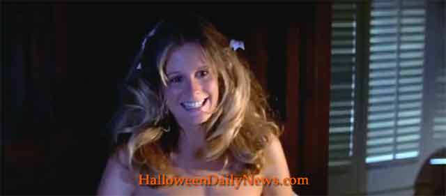 P.J. Soles Halloween 2020 Interview] P.J. Soles on Michael Myers | Halloween Daily News