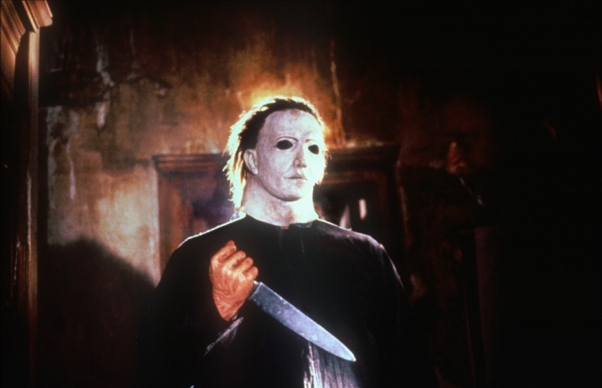 interview] 'the revenge' of 'halloween 5' star don shanks