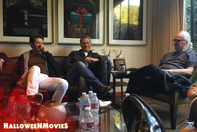 John Carpenter Returns to Executive Produce New Halloween - The Newest Halloween Movie