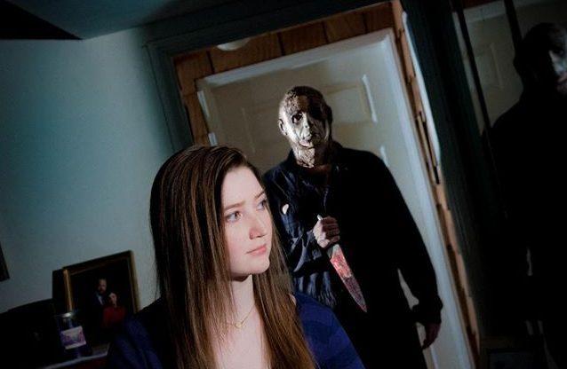 Tony Moran Returns as Michael Myers in Fan Film 'The Night Evil Died'