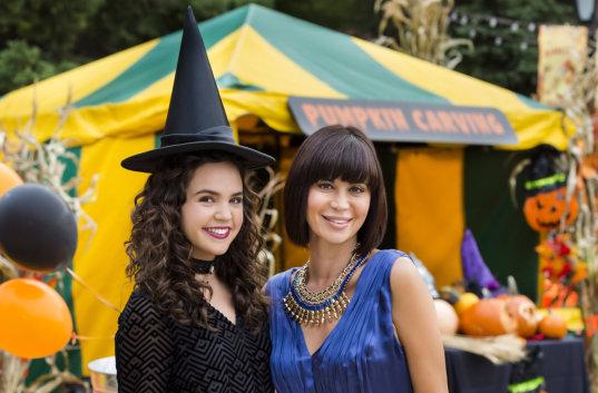 good witch halloween tv