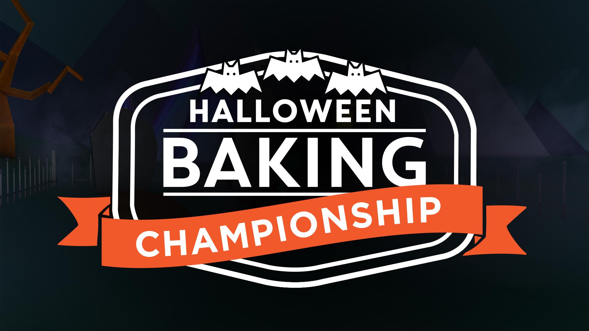 Halloween Baking Championship Trailer 2020 Halloween Baking Championship' 2016 Season, 'Kids' Spinoff Announced