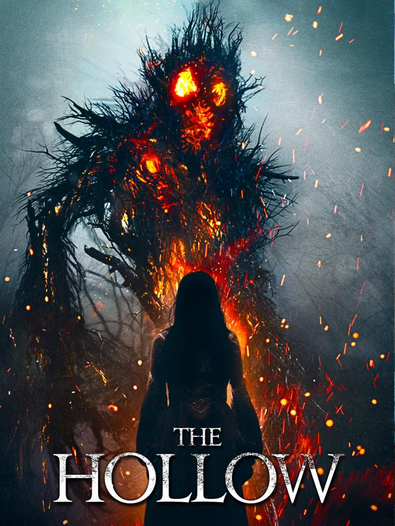the-hollow-2015-movie-poster | Halloween Daily News