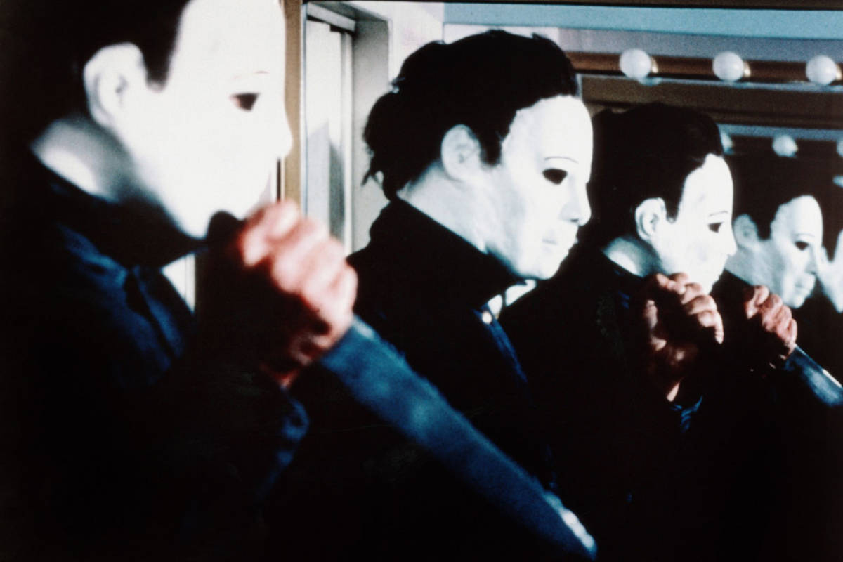 Original Halloween 4 Script Details Revealed Halloween - Michael Myers New Movie 2017