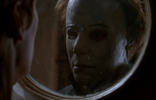 Halloween 2020 Looks Like H20 Interview] Chris Durand on Being the 'H20' Generation's Michael