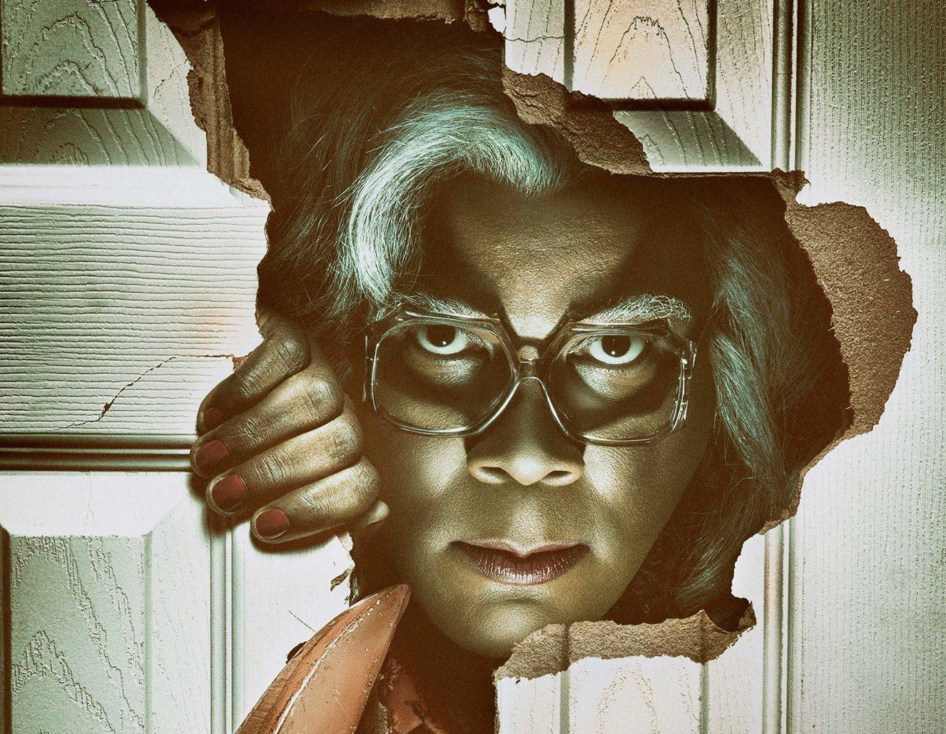 Tyler Perry's 'Boo 2! A Madea Halloween' Teaser Trailer Revealed ...