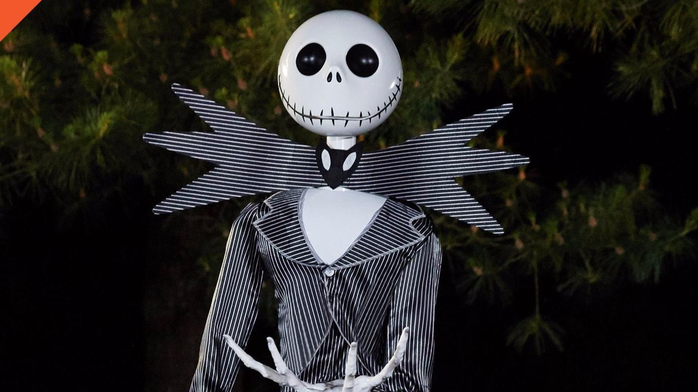 Get Yor Smart Home Halloween Ready