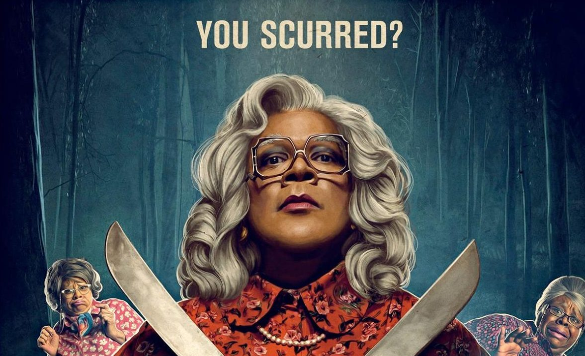 Boo 2! A Madea Halloween' Official Trailer Released | Halloween ...
