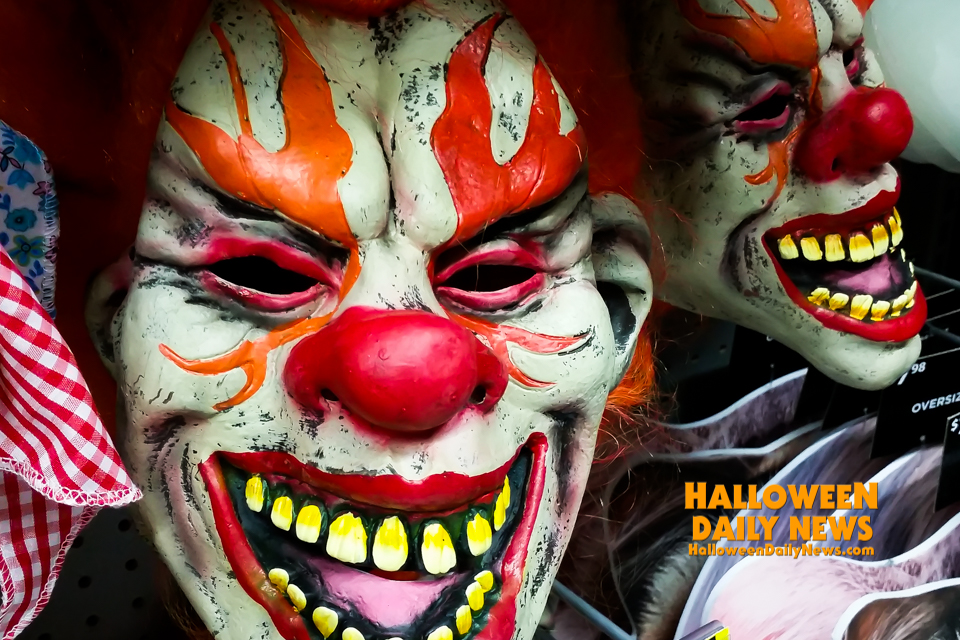 halloween-2017-at-walmart-photo-by-halloween-daily- & Halloween 2017 Walmart Walkthrough [Video / Photo Gallery ...