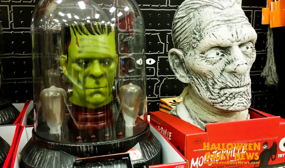 Halloween 2017 Target Walkthrough Video Photo Gallery Halloween Daily News
