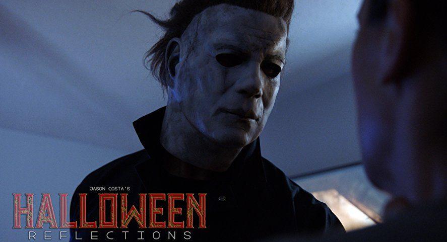 Fan Film] 'Halloween: Reflections' | Halloween Daily News