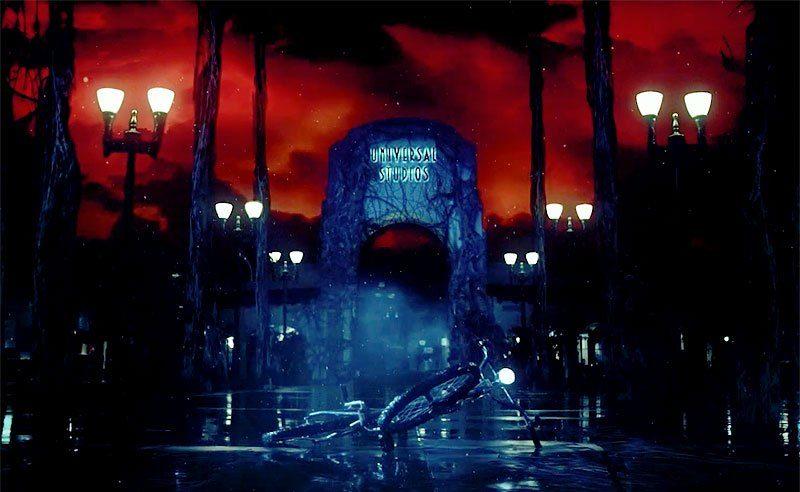 Universal studios halloween horror nights 2018 tickets