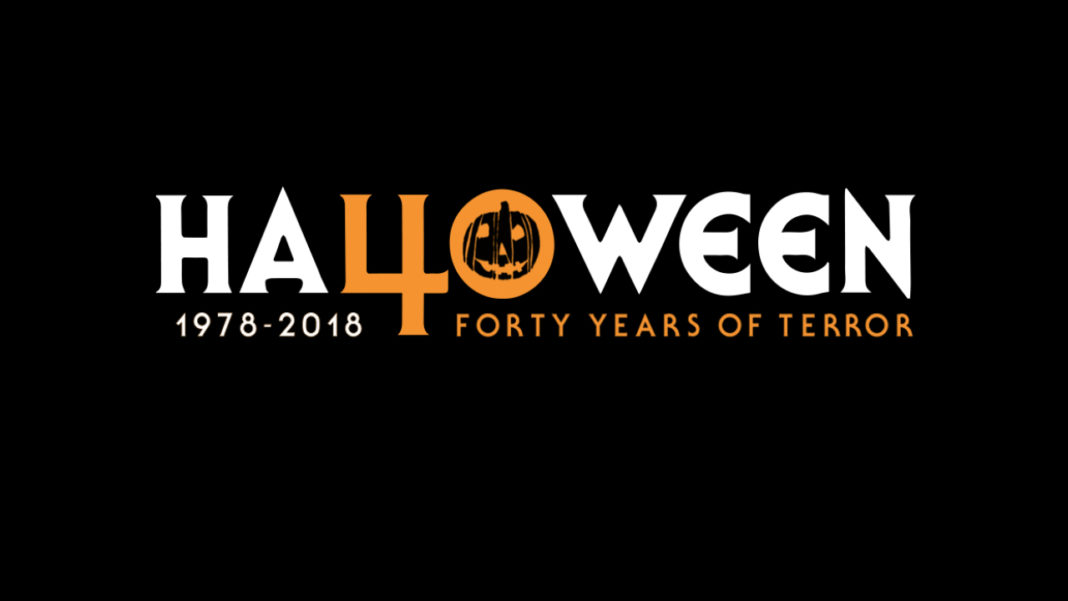 H Halloween 2020 40 Year Anniversary Convention H40: 40 Years of Terror 'Halloween' Anniversary Event Officially