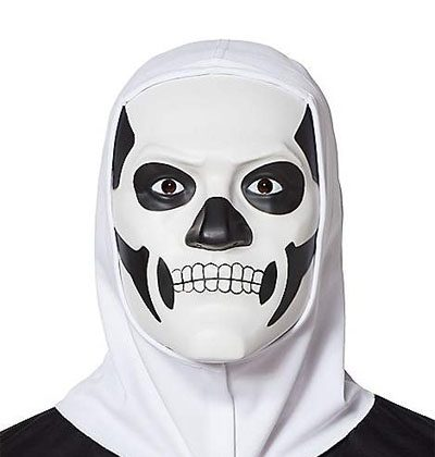 Fortnite Halloween Costumes Have Arrived Halloween Daily News