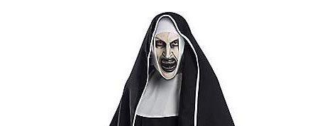Become Valak With The Nun Halloween Costume Halloween Daily News