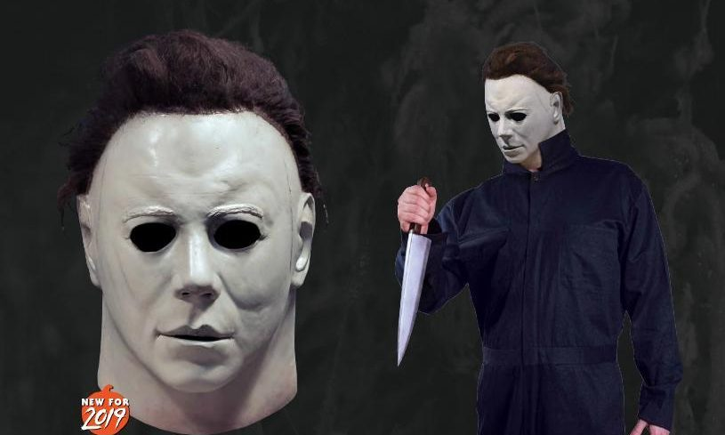 Trick Or Treat Studios Halloween 2020 Mask New for 2019 'Halloween' Masks from Trick or Treat Studios