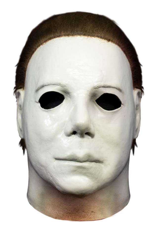 Halloween 1978 Mask Vs 2020 Mask TOTS Announces 'Halloween' 1978 The Boogeyman Michael Myers Mask