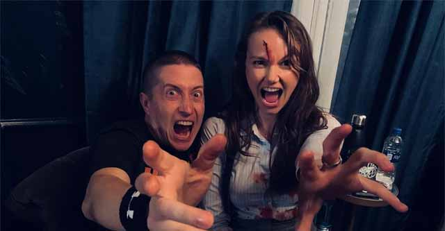 Halloween 2020 Wraps Filming Halloween Kills' Filming Wraps   Halloween Daily News
