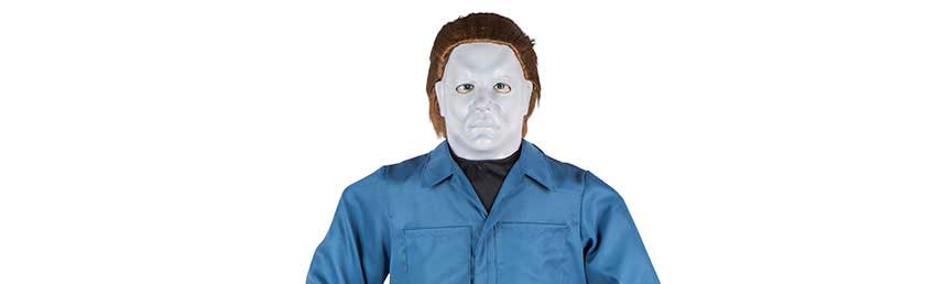 Halloween 2020 Michael Myers Mask 2020 Michael Myers Animatronic, New 2020 Products Coming from Gemmy