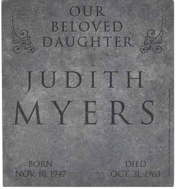 Halloween 2020 Is Judith Myers Michael Myers Products Return to Spirit Halloween for 2020