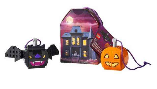 New For Halloween 2020 Halloween 2020 LEGO Sets Revealed | Halloween Daily News