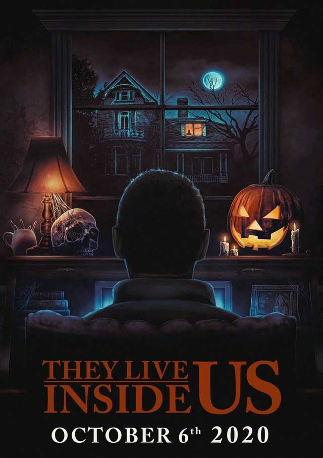 Halloween 2020 In The Us They Live Inside Us' Trailer Brings the Halloween Horror