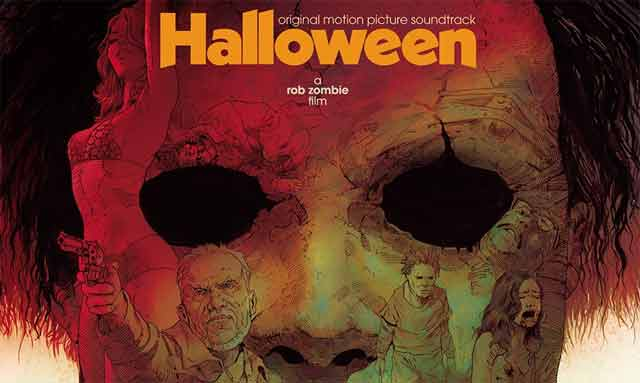 Halloween 2020 Original Motion Picture Soundtrack Rob Zombie's 'Halloween', 'Halloween II' Soundtracks Coming to