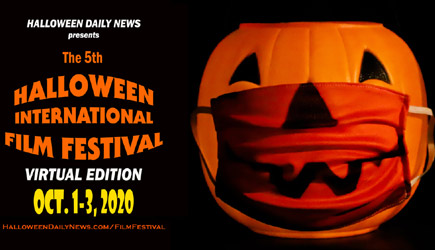 2020 OBX Halloween Film Festival Lineup Announced, Tickets on Sale (copy)
