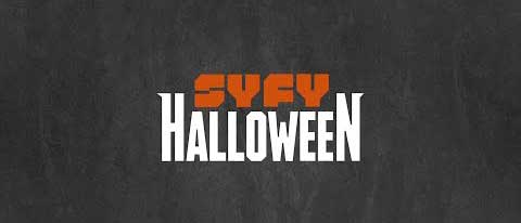 Syfy Shows 2020 31 Days Of Halloween SyFy's 31 Days of Halloween 2020 Schedule Announced | Halloween